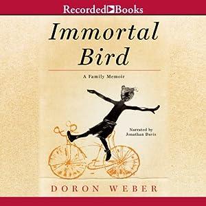 Immortal Bird Audiobook