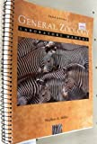 General Zoology, Miller, Stephen A., 0697137031