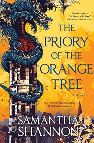 Pdf Literature The Priory of the Orange Tree