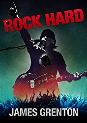 Rock Hard (English Edition)