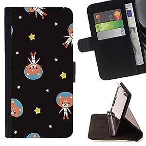 Dragon Case - FOR Samsung ALPHA G850 - you must give 100¡§? effort - Caja de la carpeta del caso en folio de cuero del tir¨®n de la cubierta protectora Shell