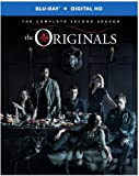 The Originals: Season 2 [Blu-ray]