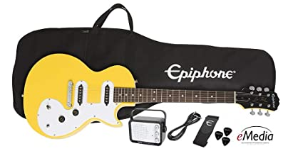Epiphone Ltd, Edition Slash Explorer · Guitarra eléctrica