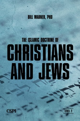 The Islamic Doctrine of Christians and Jews (A Taste of Islam)