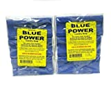Blue Power Laundry Soap Jamaican Laundry Soap Lot of 2 (3) pack