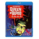 Queen of Blood [Blu-ray]