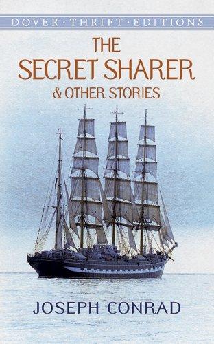 book cover of The Secret Sharer