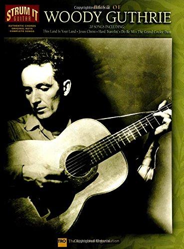 Download Best of Woody Guthrie (Strum It (Guitar)) ebook