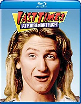 Fast Times at Ridgemont High on Blu-ray