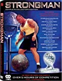 Strongman: Complete (Collector's Edition)