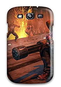 hudson kim's Shop New Style Hot Tpye Saints Row: Gat Out Of Hell Case Cover For Galaxy S3