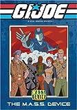 Gi Joe Real American Hero: Mass Device [DVD] [Region 1] [US Import] [NTSC]