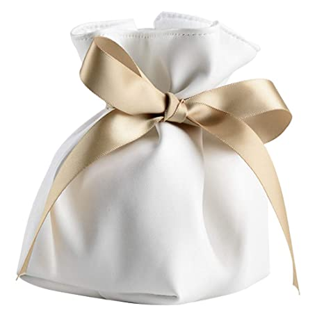 B Baosity Bolsas Blancas Exquisitas De La Joyería para El ...