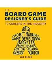 The Board Game Designer's Guide to Careers in the Industry