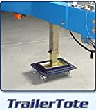 USA MADE, Trailer Tote - Trailer Mover / Dolly Device - For Use With Boat, Camper, Flatbed Trailer Etc.