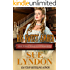 His Sweet Amber (The Red Petticoat Saloon)