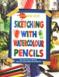 Discover Art Sketching with Watercolour Pencils