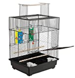 Treat Play-N-Learn Cage Parakeet