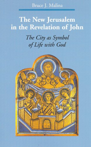 The New Jerusalem in the Revelation of John: The City as Symbol of Life with God (Zaccheus Studies New Testament)