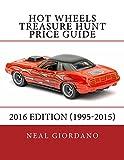 Hot Wheels Treasure Hunt Price Guide: 2016