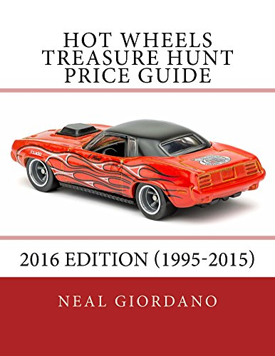 ~TXT~ Hot Wheels Treasure Hunt Price Guide: 2016 Edition (1995-2015). other Mayfield Rhode Andhra GitHub great encontra offers