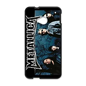 Metallica For HTC One M7 Cell Phone Cases Easy Firm NDDG8072215