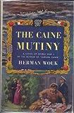 The Caine Mutiny, Herman Wouk, 0895774143