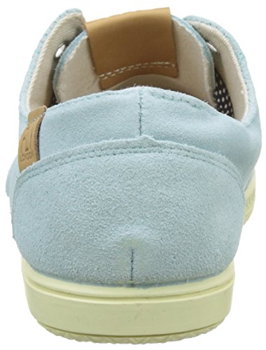 Azul Mujer para Light Fly Blue Zapatillas Stot267fly London q4wXPc1SFC