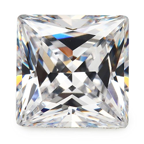 6 Mm Square Stone - 8