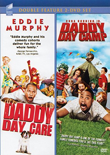 Daddy Day Care / Daddy Day Camp (Double Feature)