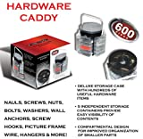 Hardware Caddy - (600 Pieces)