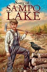Song of Sampo Lake (Fesler-Lampert Minnesota Heritage Book)