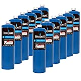 14.1 oz. Propane Gas Cylinder - 12 Cylinders
