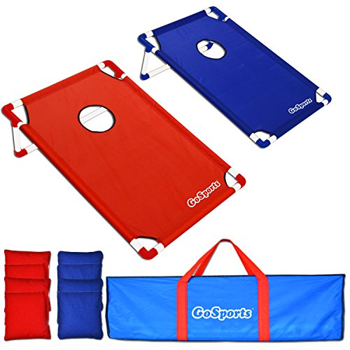 GoSports Portable Framed CornHole Carrying product image