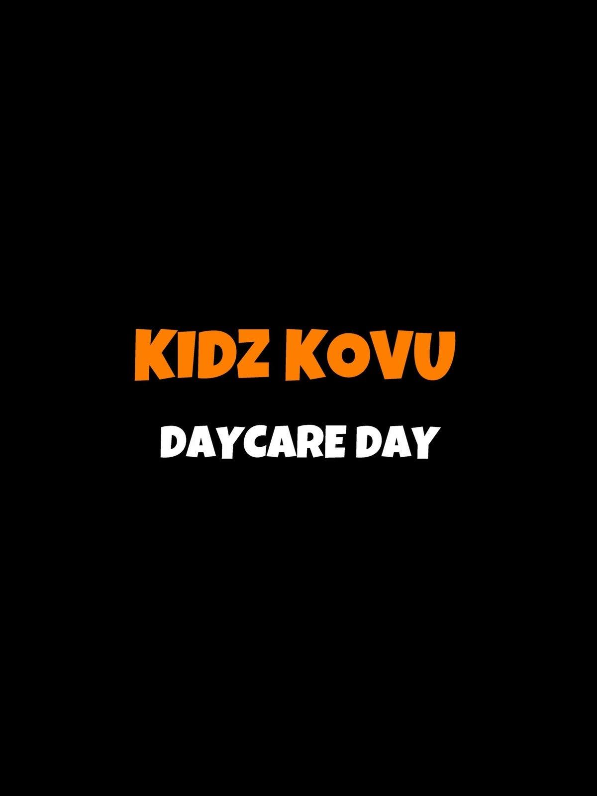 Kidz Kovu Daycare Day