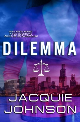 Book: Dilemma by Jacquie Johnson
