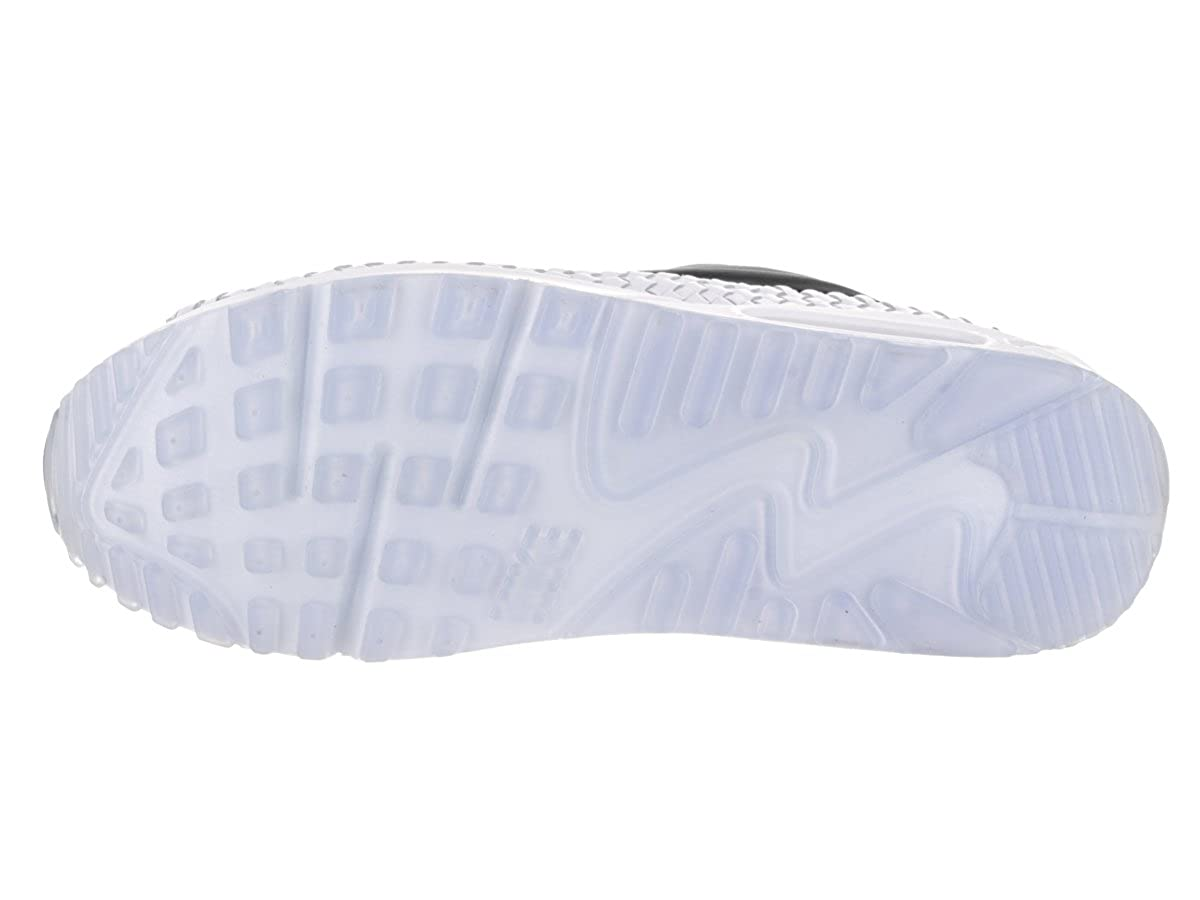 super popular 6d690 02671 Nike Men's Air Max 90 Woven Running Shoes: Amazon.co.uk: Shoes & Bags