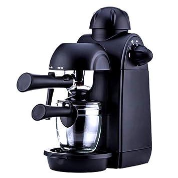 Amazon.com: AQWWHY - Cafetera de 800 W, máquina de café ...