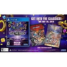 SEGA Genesis Classics - PlayStation 4