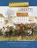 img - for Liberty!: How the Revolutionary War Began (Landmark Books) book / textbook / text book