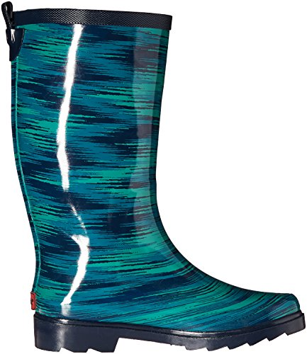 Women's Rain Boot Electric Navy Chooka Ikat xYOwSP8Oq