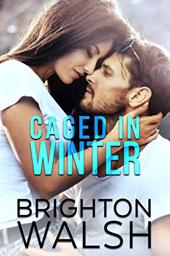 Caged in Winter (Reluctant Hearts Book 1) (English Edition)