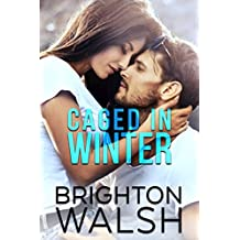 Caged in Winter (Reluctant Hearts Book 1)