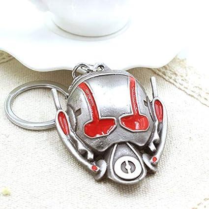 Amazon.com : maiconfrog Comics Super Fashion 3D Ant Man Mask ...