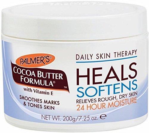 Palmers Cocoa Butter with Vitamin-E 7.25 oz.