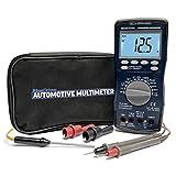 BlueDriver Automotive Multimeter (Auto Ranging)