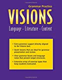 img - for Visions C: Grammar Practice book / textbook / text book