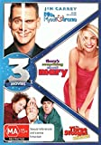 Me, Myself and Irene / There's Something About Mary | 3 Discs | NON-USA Format | PAL | Region 4 Import - Australia