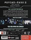 Psycho-Pass 2: The Complete Season 2 [Blu-ray]