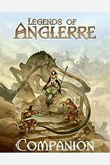 Legends of Anglerre Companion Paperback